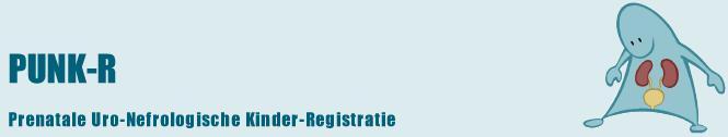 PUNK-R | Prenatale Uro-Nefrologische Kinder-Registratie
